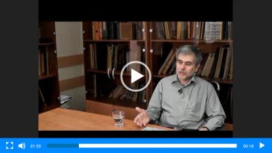 تصویر پاسخ دکتر فریدون عباسی به ادعای دستاورد بودن صادرات آب سنگین