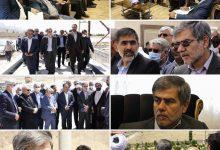 تصویر بهزودی گمرک در منطقه ویژه اقتصادی کازرون راه اندازی خواهد شد