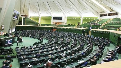 تصویر مجلس بر پایه نظریه مقاومت، باید دیپلماسی اقتصادی و عمومی را پیگیری کند